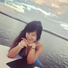 Tu-Anh User Profile