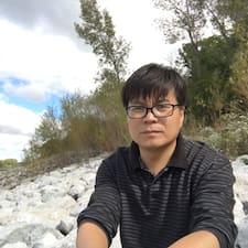 Zhanshan User Profile