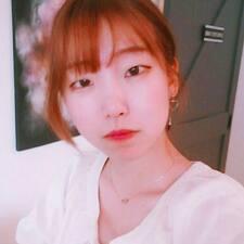 Profil utilisateur de Hyewon