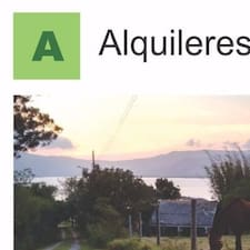 Gebruikersprofiel Alejandra Ester