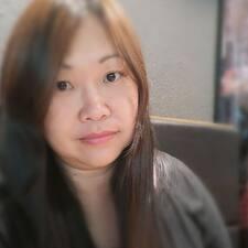 Profil utilisateur de Yaya