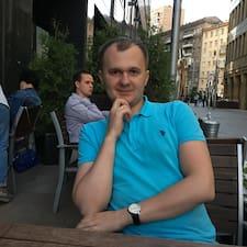 Игорь님의 사용자 프로필