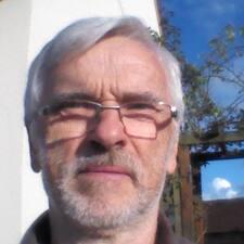 Profil Pengguna Gérard