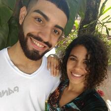 Lorraine & Davi User Profile