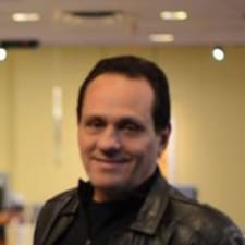 Rogério User Profile