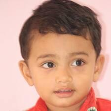 Vineethさんのプロフィール