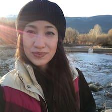 Profil korisnika Arelys