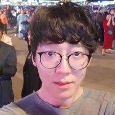Profil korisnika Chang Jun