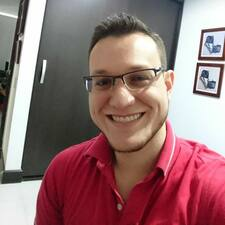 Profil utilisateur de Cesar Augusto