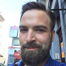 Henkilön Christoph käyttäjäprofiili