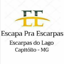 โพรไฟล์ผู้ใช้ Escapa