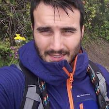 Nutzerprofil von Alejandro Javier