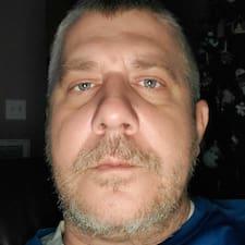 Clayton Kullanıcı Profili