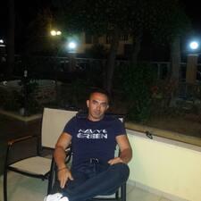 Profil korisnika Κωνσταντινοσ