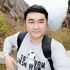 Profil korisnika 叶