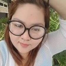 Profilo utente di Lovelyn Mae