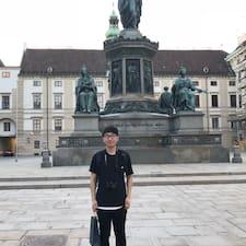 Zhixiong - Profil Użytkownika