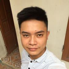 Lương User Profile