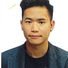 Το προφίλ του/της Lee Yen Fong