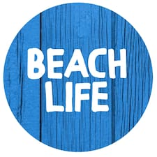 Perfil de usuario de Beach Life