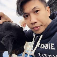 锐 - Uživatelský profil