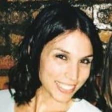 Monika - Uživatelský profil
