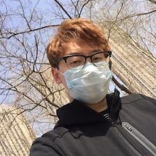 Nutzerprofil von 春阳