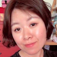 金淼 felhasználói profilja