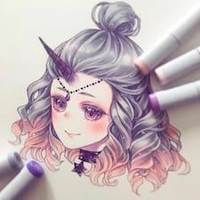 Profil utilisateur de 丽婷