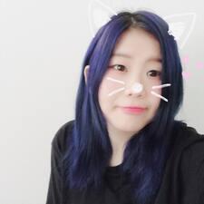 Profil utilisateur de Lana