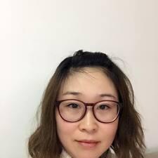 Perfil do utilizador de Huihui
