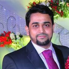 Profilo utente di Shafi