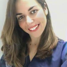 Maria Ines的用戶個人資料