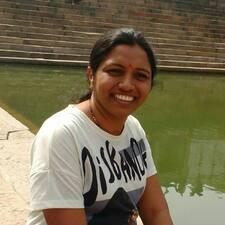 Profil utilisateur de Jyothi