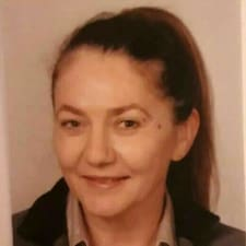 Dusica User Profile