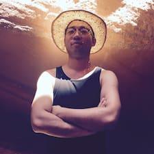Fansheng(James) Kullanıcı Profili