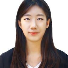 Profilo utente di Hyejin