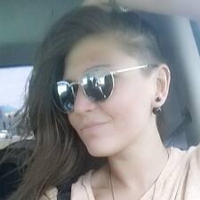 Profil Pengguna Лиза