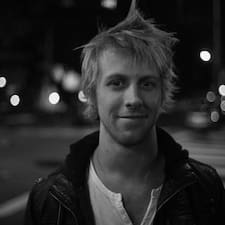 Profilo utente di Matt
