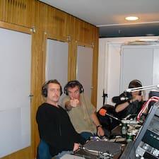 Henkilön Joachim Tøni käyttäjäprofiili