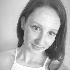Luisa-Sophie User Profile