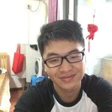 夏峰 - Uživatelský profil