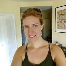 Jennine felhasználói profilja