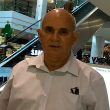 João님의 사용자 프로필