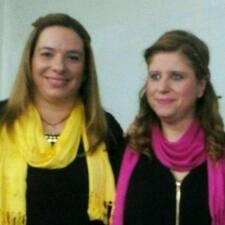 Evelina & Maria Brugerprofil