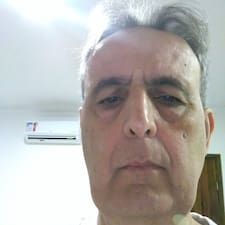 Profil utilisateur de José Claudio