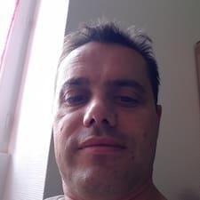 Salvator - Uživatelský profil