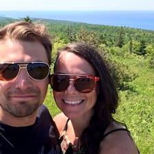 Chelsey And Jason User Profile