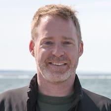 Mark Brugerprofil