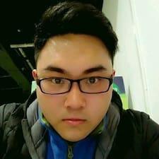 瑞恒 User Profile